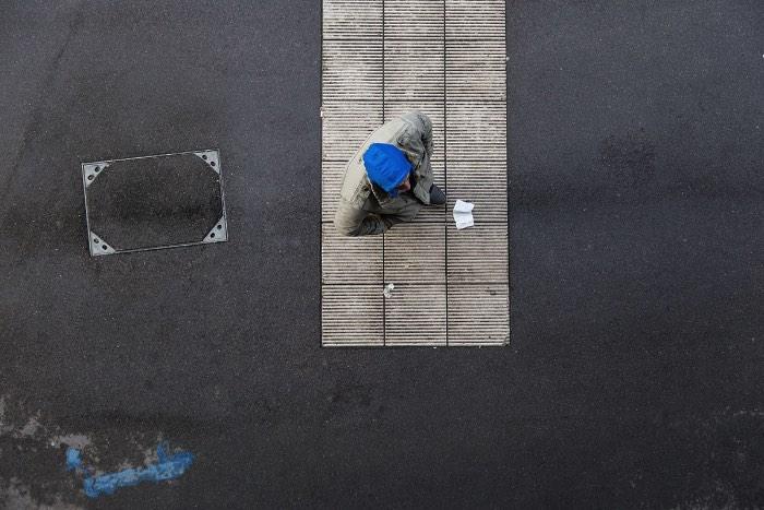 Quando você observa uma cidade por uma perspectiva diferente, você aprender que a cidade em si é formada de formas abstratas e padrões visuais. É isso que Robert Götzfried resolveu mostrar para o mundo quando fotografou Munique, sua cidade natal.
