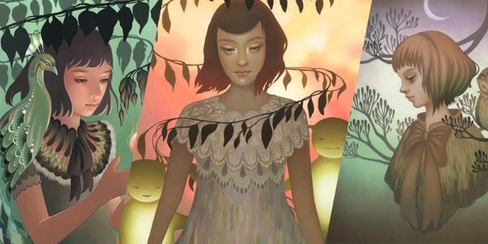 As ilustrações e a arte de Amy Sol remetem a uma mistura de manga, arte folclórica, antigas ilustrações e um pouco do design moderno. Apesar de todas essas referências, a artista segue aprendendo e fazendo tudo de forma auto-didata. Devorando referências e ideias e usando desse material para criar algo novo.
