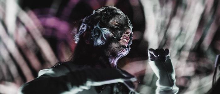 Rottlace é o nome da mais nova família de máscaras desenvolvidas para serem usadas pela Björk em seus shows. Inspiradas pelo seu disco mais recente, Vulnicura, o Mediated Matter Group explorou temas associados com a cura de si mesmo e a expressão de um rosto sem pele.