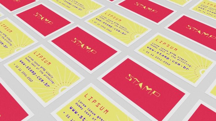 Bruno Medeiros é um diretor de arte e designer gráfico brasileiro trabalhando de São Paulo. Seu portfólio é daqueles que deixa muita gente com inveja e mistura muito bem publicidade com ilustração, passando por design para internet, branding e tipografia.