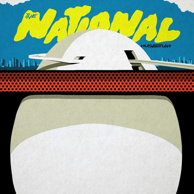 O lendário arquiteto brasileiro Oscar Niemeyer foi homenageado pelo grande ilustrador curitibano Butcher Billy como o grande poeta modernista do concreto que ele era. Conhecido por muitos como o rei das curvas arquitetônicas, Oscar Niemeyer é visto por muitos como um dos pais da arquitetura moderna e colocou o trabalho modernista brasileiro no foco do resto do mundo.