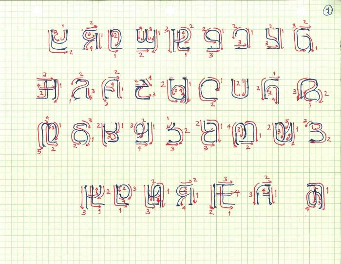 Google Noto é o resultado de um projeto tipográfico que demorou cinco anos para chegar a sua conclusão. Porém, com a ajuda do Google e do Monotype, hoje temos uma família tipográfica que pode mostrar mais de 800 línguas escritas de uma forma uniforme e com todos aqueles caracteres que sempre ficam de fora de outras fontes.
