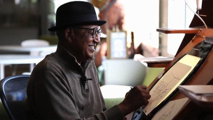 Floyd Norman é uma lenda viva da animação e agora o mundo pode aprender ainda mais sobre ele que foi o primeiro negro a trabalhar na Disney. Mas ele não é importante apenas por isso.