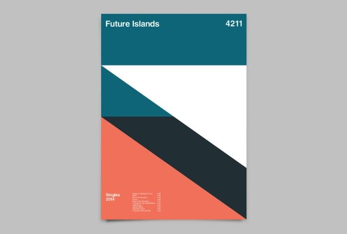 Duane Dalton é um designer gráfico britânico que é apaixonado pelas qualidades minimalistas do design para comunicar mensagens de forma precisa e clara. Seus trabalhos não são daqueles minimalistas apenas por estilo. Seus trabalhos são feitos com conceito e com uma estética clara e bem definida. E você pode ver muito disso em todos os exemplos de seu trabalho que selecionei logo abaixo.