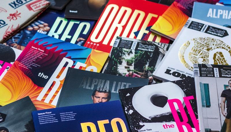 Luke Tonge é um designer gráfico e diretor de arte voltado para revistas e baseado em Birmingham, no Reino Unido. Seu portfólio é repleto de belíssimos trabalhos que misturam tipografia com direção de arte com um foco editorial bem interessante. Pelo menos, eu posso dizer que sou fã do que ele faz.