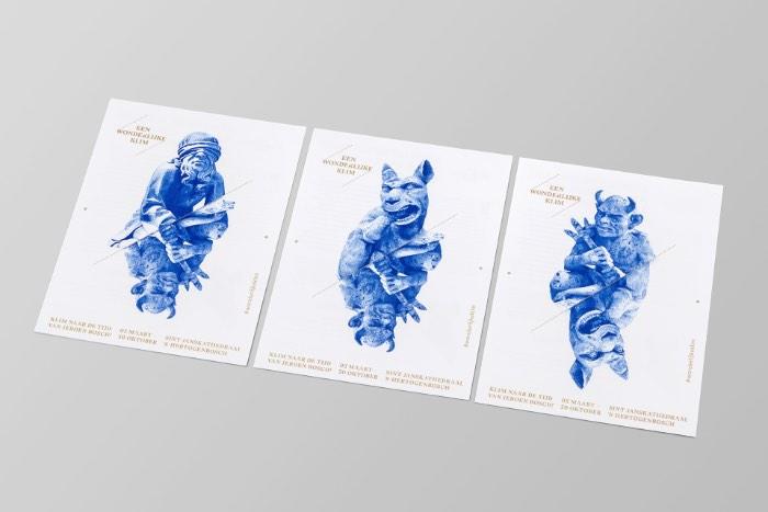 Para celebrar os 500 anos da morte de Hieronymus Bosch, vários eventos comemorativos foram colocados em prática na Holanda. Um deles foi chamado de Escalada Milagrosa, traduzido do original The Miraculous Climb. De Março a Outubro de 2016, seria possível fazer uma tour bem especial da Catedral de Saint John, conhecida em holandês como Sint Janskathedraal. Localizada em 's-Hertogenbosch, essa igreja representa o ápice da arquitetura gótica na Holanda, o que transforma a visita em algo ainda mais especial.