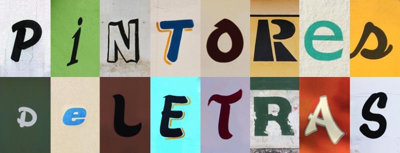 Pintores de Letras é um projeto novo, iniciado no final de 2016, que quer ajudar a resgatar o trabalho dos pintores de muros, faixas, cartazes e fachadas da região Sul de Santa Catarina. A ideia é retirar esses profissionais do anonimato e trazê-los para o mercado de comunicação. Afinal, o que eles fazem nos muros e paredes das cidades poderia ser muito bem utilizado no mercado de publicidade e design.