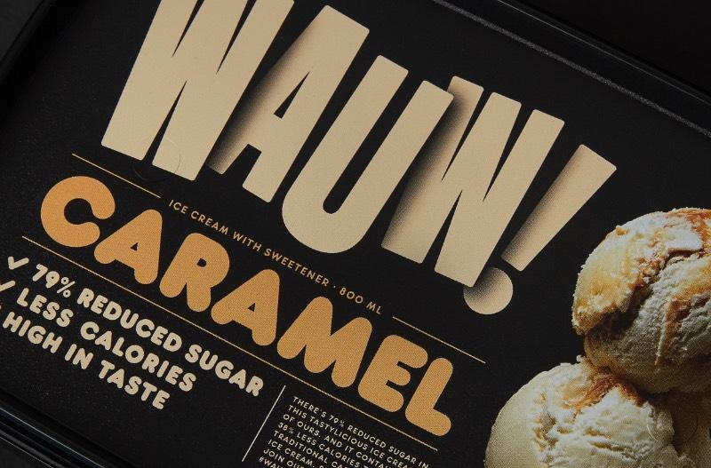 O pessoal da Snask sempre teve vontade de produzir o próprio sorvete e eles fizeram isso com o Wauw! Afinal, todo mundo gosta de tomar sorvete assistindo filmes no Netflix. Foi pensando nisso que eles entraram em contato com algumas marcas e apresentando algumas ideias de novos sabores que, mesmo sem açúcar, teriam um sabor superior e nada tedioso.