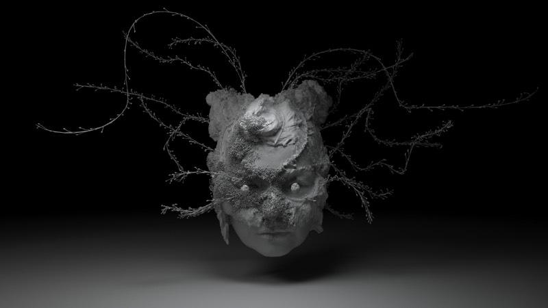 Gavin Coetzee teve o prazer de trabalhar com os efeitos especiais do vídeo de Notget da Björk. Ele trabalhou muito próximo dos diretores Warren Du Preez e Nick Thornton Jones como diretor de criação para efeitos visuais e como artista de cgi e o resultado disso tudo pode ser visto no video logo abaixo. Além disso, ainda selecionei um dos vídeos que o designer divulgou no seu behance explicando os efeitos visuais e como que ele explorou suas ferramentas para criar esse visual.