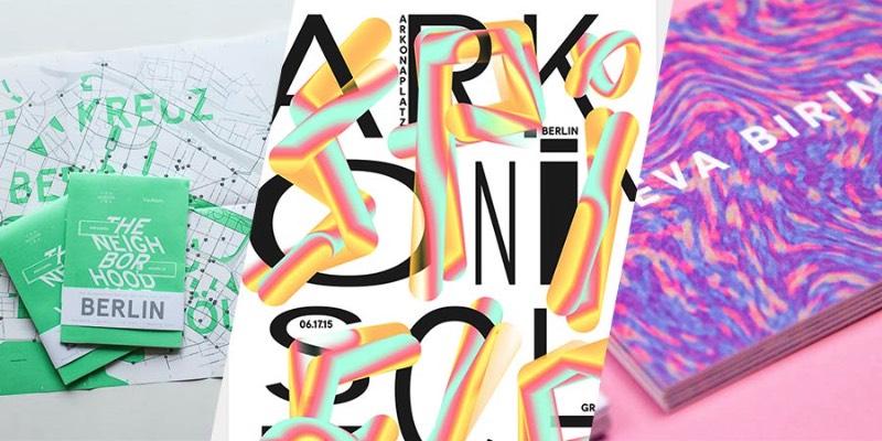 Anders Bakken é um designer gráfico noerueguês baseado em Lucerna, na Suíça. De lá, ele trabalha de perto com clientes internacionais para o desenvolvimento de soluções criativas em posters, design gráfico, materiais impressos e branding.