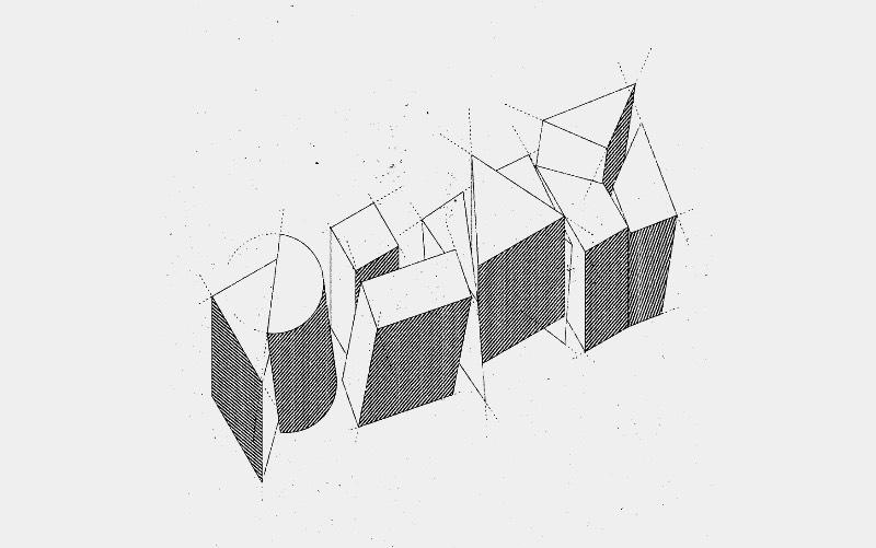 De acordo com seu portfólio, Marius Roosendaal é alimentado pela sua curiosidade. É ela que leva esse designer a um constante processo de iterações e experimentação visual. Tudo isso devido a sua fascinação por sistemas visuais e pelas formas com as quais eles se conectam. Muitas vezes essas conexões acontecem na forma de contrastes e formas, de uma maneira quase geométrica. Quando você analisa o trabalho dele por essa perspectiva, você passa a enxergar o quão sofisticado e consistente seu portfólio realmente é.