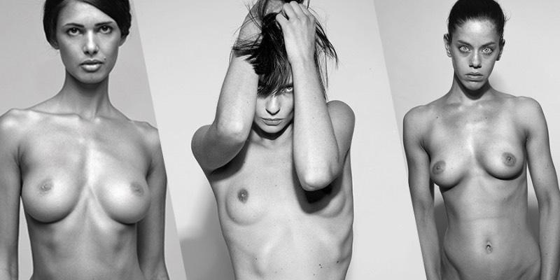 É fácil reconhecer as fotografias do alemão Jo Schwab. Tudo culpa da forma minimalista com a qual ele trabalha com as formas do corpo nu mas, seu trabalho é mais do que isso. Muito mais. Em um segundo olhar, você começa a ver o subtexto e como que isso muda sua arte.