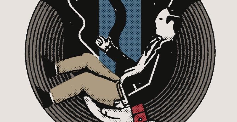 Michael George Haddad é um ilustrador canadense baseado em Ottawa cujo trabalho artístico leva as pessoas para um mundo de fantasias cheio de emoções e sensações diferentes. É isso que eu enxerguei no seu trabalho que mistura um pouco do estilo francês de quadrinhos, pitadas de ficção científica e dezenas de posters de shows punks feitos com xerox de baixa qualidade. E seu trabalho não fica só nisso não, como você pode ver nas imagens que selecionei logo abaixo.