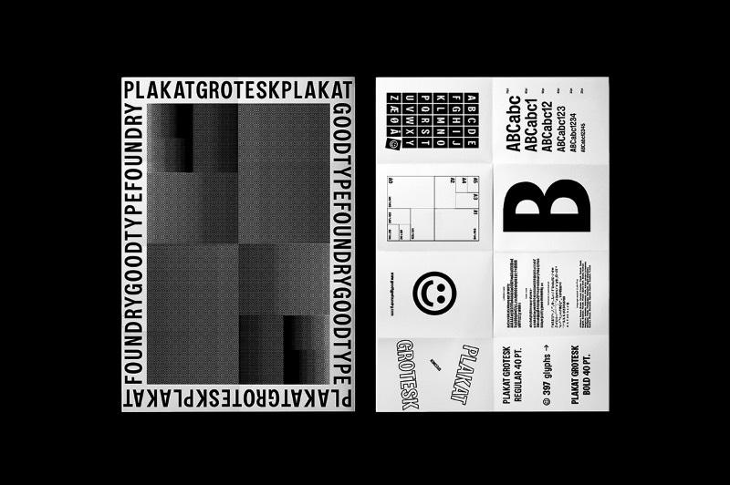 Good Type Foundry: Tipografia de Oslo para o Mundo via @pristinaorg