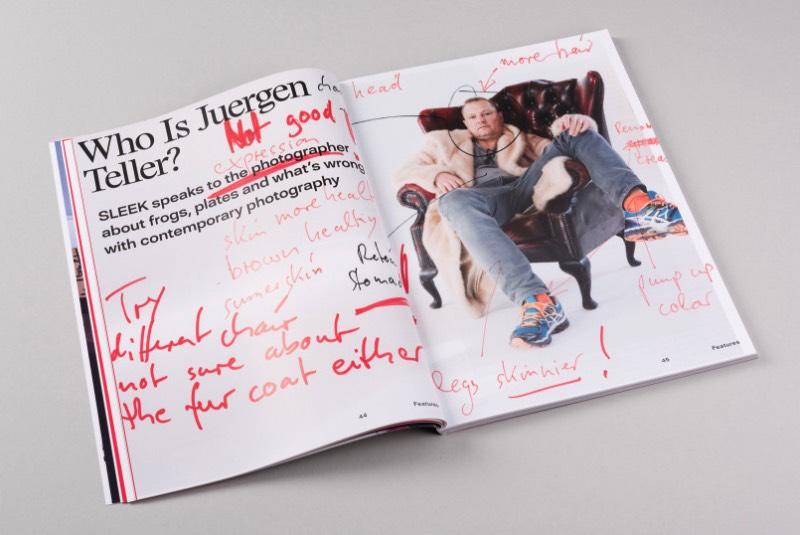 Michelle Phillips e Johannes Conrad fundaram o estúdio YUKIKO em 2012 e, desde então, já receberam vários prêmios na Alemanha e nos Estados Unidos. Afinal, o trabalho que eles fazem de direção de arte, design gráfico para mídias impressas, online e vídeo é mais do que especial e você vai poder ver vários exemplos disso logo abaixo.