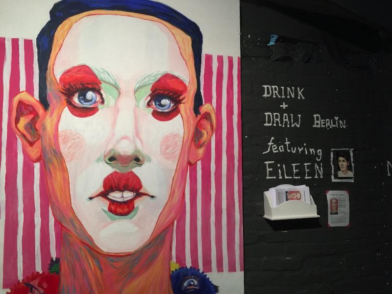 Durante uma semana, o cenário de arte de rua e graffiti de Berlim vai estar concentrado em uma antiga oficina no bairro de Wilmersdorf. Em Wandelism, mais de noventa artista da cidade e de outros países que se juntaram para mostrar e celebrar aquilo que eles acreditam que a cidade é conhecida: seu lado selvagem e suas cores. Nessa antiga oficina, você vai poder ver estilos diferentes de arte urbana: passando de instalações de arte até bombing, do graffiti até a performance.