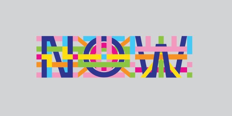 Enterline é uma colaboração tipográfica entre SAEL e Ale Paul para Sudtipos como parte de um primeiro projeto que mistura ilustração com tipografia com a intenção de criar fontes cheias de cores. Se você gostar do que vai ver logo abaixo, saiba que essa fonte pode ser adquirida no link no final do artigo e ele vem em versões coloridas e uma versão em preto e branco que funcionam muito bem em qualquer aplicação.