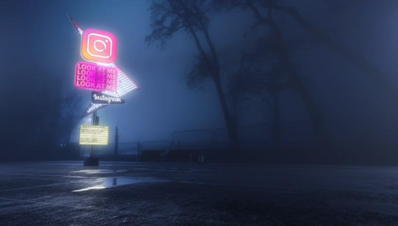 A gente passa tanto tempo nas redes sociais que algumas vezes ele poderiam ser descritos como hotéis online. Algo que faz muito mais sentido se você é da geração que teve que ver o que era o Habbo Hotel. Foi essa analogia que Mike Campau deve ter pensado quando ele criou as imagens que eu selecionei aqui nesse artigo.