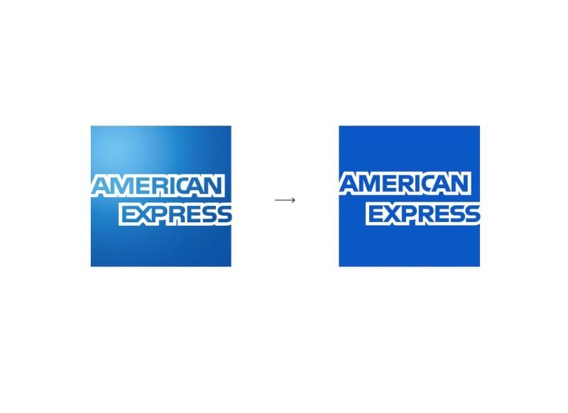 Desde 1975 que o logo do American Express pode ser encontrado dentro de um quadrado azul que se tornou icônico. Mas, depois de todos esses anos, a equipe de designers do escritório de Nova Iorque da Pentagram trabalhou para fazer um redesign que transformasse tudo em algo ainda mais relevante para essa marca de cartões de crédito.