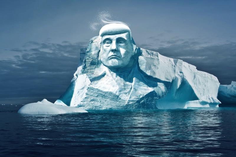 Ano passado, o presidente americano fez uma piada sobre como ele poderia ser adicionado a linha de presidentes que aparece no famoso Mount Rushmore. Essa piada tomou diferentes proporções com o surgimento do #ProjectTrumpmore, uma forma de demonstrar a real importância de Donald Trump nesse mundo em que vivemos hoje.