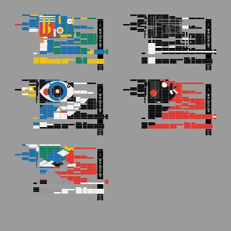 Ano que vem, em 2019, acontece um aniversário muito importante para muitos designers. Afinal, o centenário da fundação da Bauhaus não pode ser ignorado! Para celebrar essa importante data, algumas atividades estão sendo planejadas e uma delas foi organizada pela Adobe e recebeu o nome de Adobe Hidden Treasures: Bauhaus Dessau.
