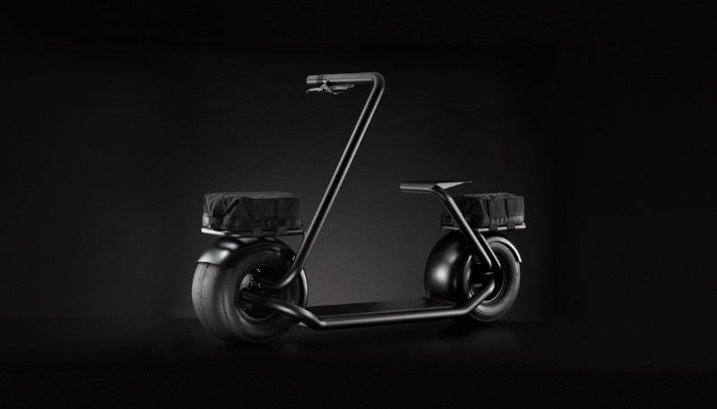 Inspirado pela sua paixão pela engenharia e a beleza do design, Nathan Allen criou a Stator, uma scooter elétrica com um visual mais do que fenomenal. E a inspiração por trás desse novo veículo bem do passado de Nathan que andava de skate e é um ciclista desde sua infância. Foi pensando nisso que ele resolveu criar um veículo que misturasse todas suas paixões e as vantagens de cada método de transporte.