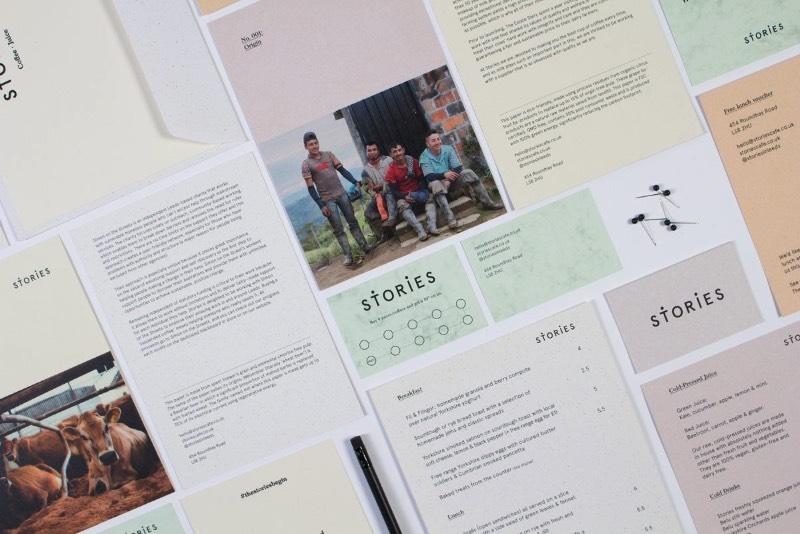 O trabalho de design do Passport Design Bureau é bem pensando e acaba criando identidades visuais efetivas por entender o público alvo de uma forma apropriada. Mas a qualidade do trabalho deles não fica apenas nisso, a forma com a qual eles entregam identidades visuais bem desenhadas e que funcionam de forma excepcional em soluções digitais e impressas é o que me chamou a atenção no portfólio desse estúdio de design.