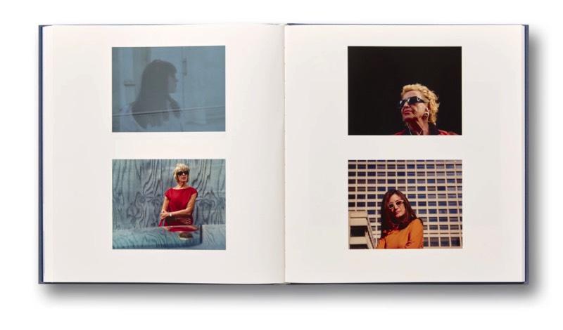 Desde meados dos anos noventa que a fotógrafa Hannah Starkey vem dedicando seu trabalho a capturar imagens de mulheres. Além disso, ela gosta de explorar a forma com a qual a fotografia acaba gerando idéias do que significa ser mulher. Seu trabalho é bem conceitual mas pode ser digerido por todos de uma forma muito fácil devido a beleza cinemática de seus retratos.