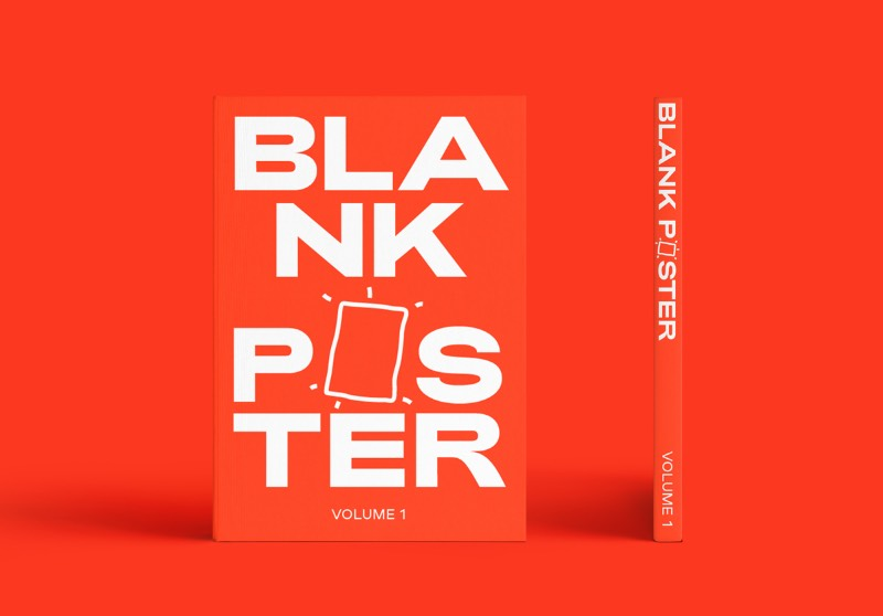 Blank Poster é uma plataforma experimental onde designers e outros artistas visuais podem criar posters baseados em uma palavra escolhida de forma aleatória. Qualquer pessoa pode participar desse exercício criativo e eu acredito que mais pessoas deveriam participar desse processo criativo. A cada semana, uma palavra nova. E todos os posters que foram enviados para o Blank Poster são publicados online e uma outra palavra aleatória surge como parte do desafio semanal.