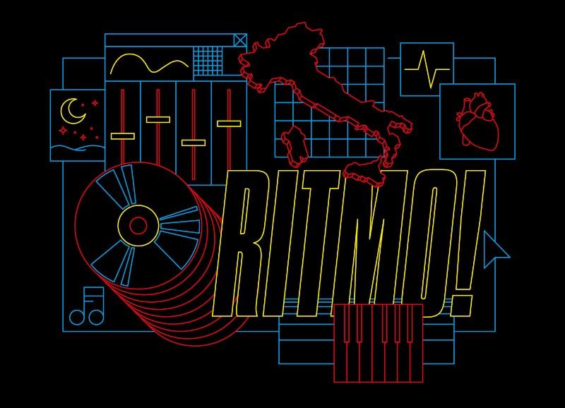 O portfólio de design e ilustração do italiano Alessandro Strickner é repleto de cores fortes, formas abstratas, uma tipografia excepcional e uma atmosfera futurística que algumas vezes me lembra mais os anos oitenta do que o presente. Foram esses elementos que me chamaram a atenção no portfólio desse designer e acredito que você precisa conhecer seu trabalho.