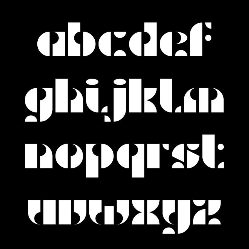 Paul Bokslag é um designer irlandês que eu acabei conhecendo há poucos dias através de seu trabalho de tipografia. Me deparei com uma de suas fontes no FontStruct e resolvi investigar um pouco sobre o designer responsável por aquele trabalho. Foi assim que me deparei com um portfólio variado e repleto de projetos bem interessantes.