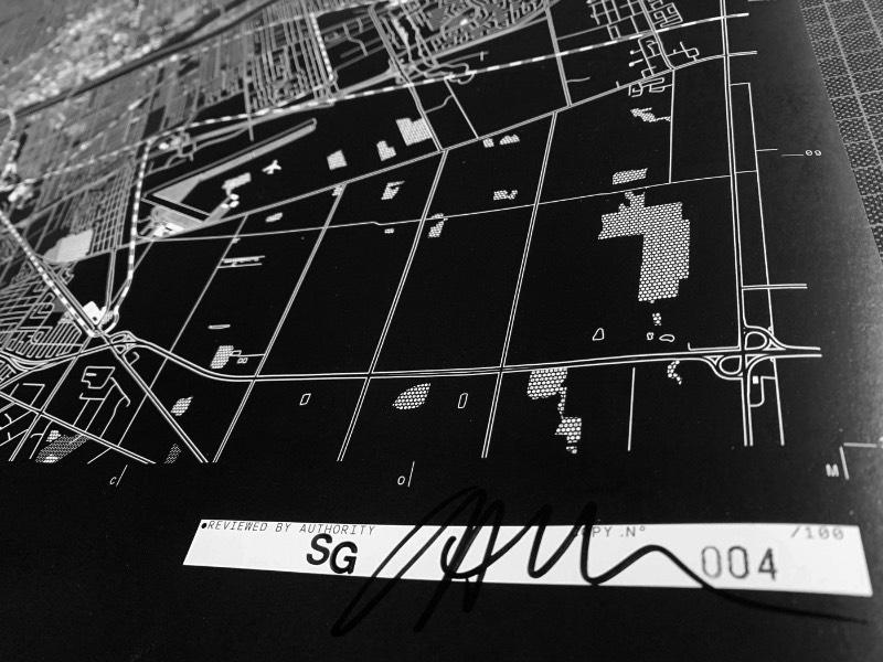 O Design da Neubau Berlin para a Detroit Underground