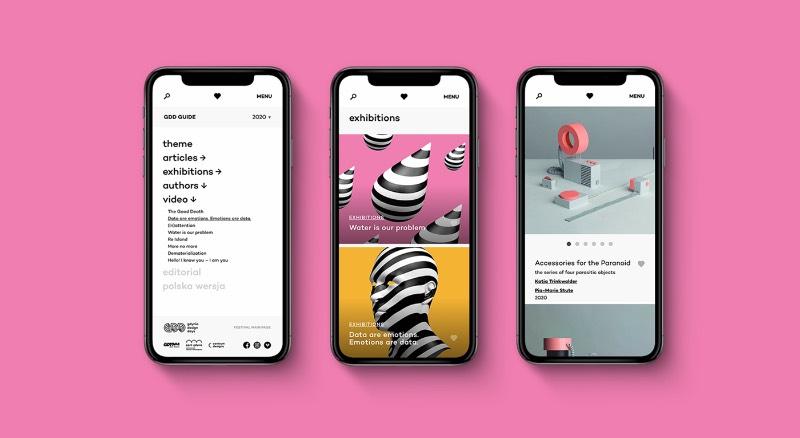 O Gdynia Design Days de 2020 queria demonstrar como que o bom design pode se tornar uma ferramenta eficaz e interessante para resolver complexos problemas. E como que o design pode apresentar soluções que estimulam produtores a serem mais responsáveis pelo bem comum. Ao mesmo tempo que capacitam consumidores a impactar o meio ambiente de forma consciente.