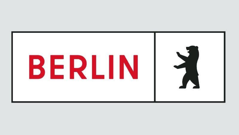 """Um novo logo para Berlim é o que acabou sendo introduzido pelo senado da cidade no final de Agosto de 2020. Desde a introdução da marca """"beBerlin"""" em meados de 2008, a cidade anda crescendo cada vez mais e passando por um desenvolvimento constante. Pensando nisso, a ideia de criar um novo design foi pensado e o resultado pode ser visto logo abaixo."""