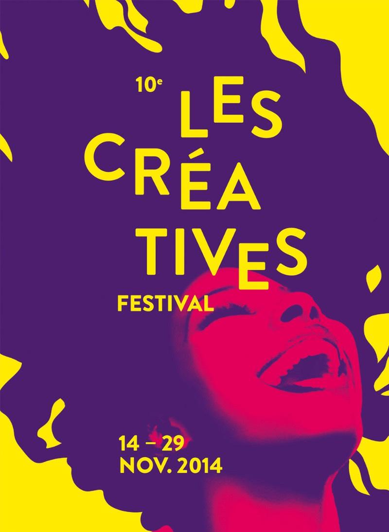 Cecile + Roger é o nome de um estúdio de design gráfico e direção de arte, baseado em Genebra, na Suíça. Tudo começou em 2013 quando Cécile Nanjoud e Roger Gaillard resolveram colaborar com seus trabalhos para o mercado cultural, institucional e o setor privado. Dos nomes dos sócios, veio o nome do estúdio.