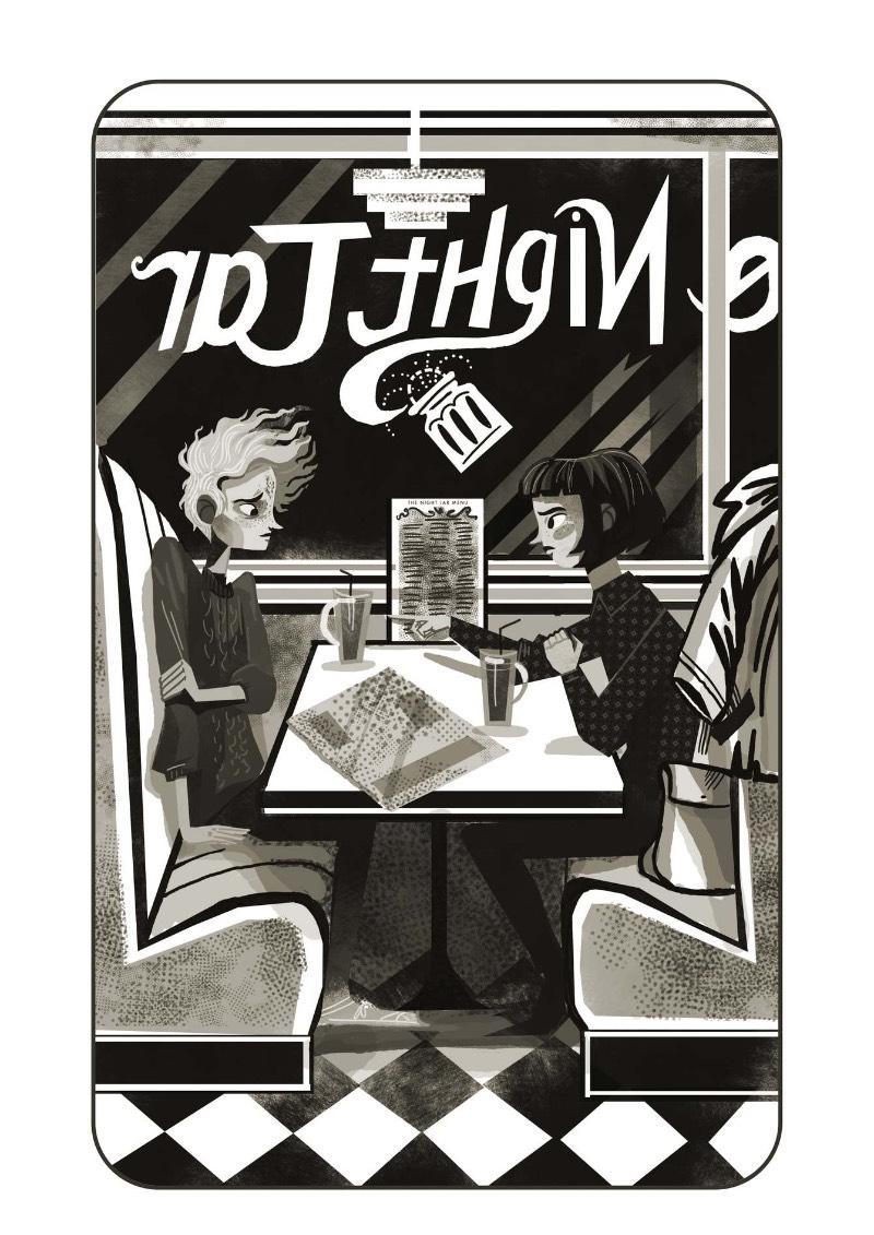 Karl James Mountford é um ilustrador cujo trabalho mistura as mídias digitais com as mais tradicionais. E acredito que você pode ver isso muito bem nas imagens que selecionei de seu portfólio. Acredito que, foi esse um dos principais elementos que capturou minha atenção quando comecei a navegar pelas imagens que ele criou.