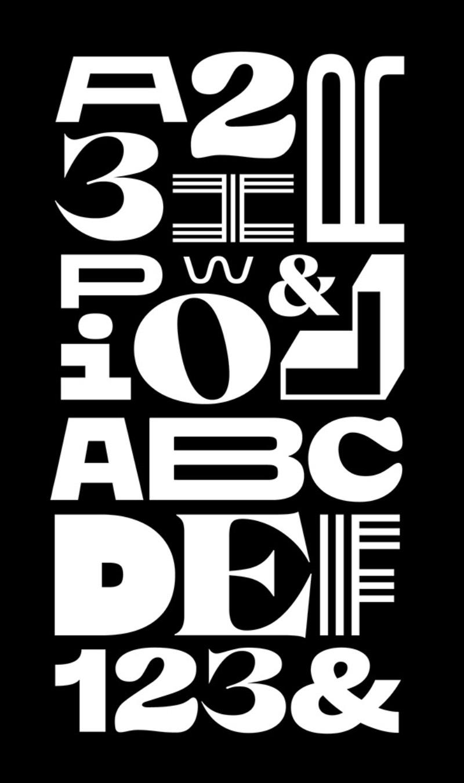 Para o pessoal da Tátil, a identidade tipográfica de uma marca poderia ser chamada de sua voz de tipo. E foi isso mesmo que eles fizeram quando trabalharam com a Globosat. Criando assim uma voz tipográfica para o Canal Brasil, inspirada pela cultura e a arte brasileira.
