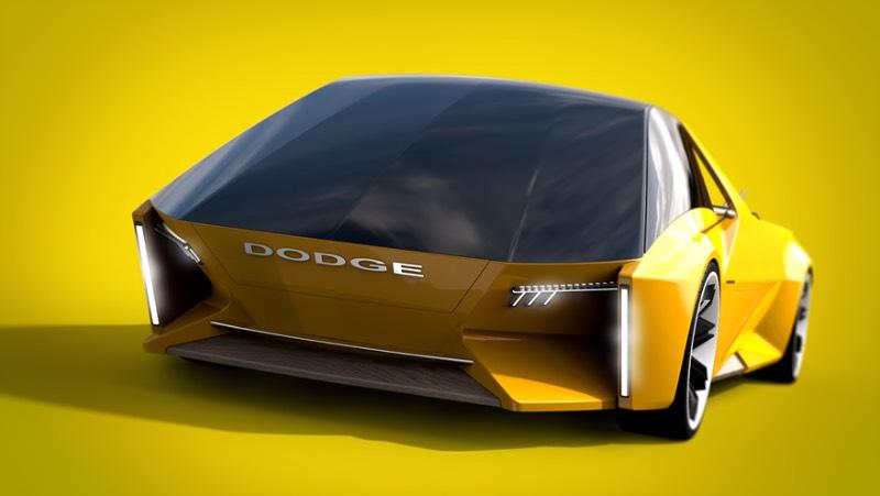 O Dodge Deora é um carro do futuro criado pelo olhar dos anos sessenta. Ele foi criado para o Detroit Autorama de 1965 pelos designers Mike e Larry Alexander. Mas acredito que mais pessoas vão se lembrar desse carro porque ele acabou se tornando um dos primeiros modelos de carros da Hot Wheels.