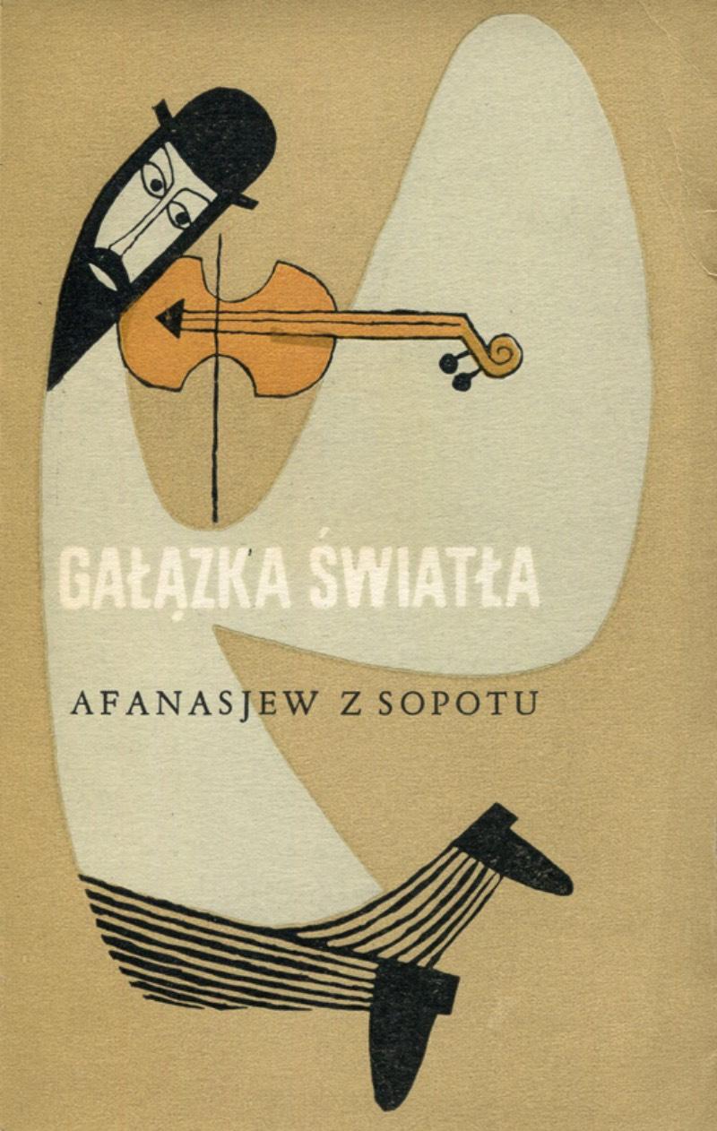 Janusz Stanny foi um ilustrador e designer polonês que é reconhecido como um dos maiores designers de posters que o país já viu. Além disso, seu trabalho de ilustração e de capas de livro é fenomenal e vai ser sobre isso que eu vou tentar apresentar para você aqui, como um pequeno pedaço do legado dessa grande figura do design na Polônia.