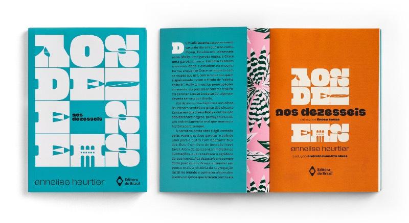 Rafael Nobre Studio é onde o designer gráfico e ilustrador Rafael Nobre trabalha com seus mais de 10 anos de experiência no mercado editorial brasileiro. Conheci seu trabalho pesquisando por capas de livros no Behance e seu design editorial chamou muito minha atenção e é assim que comecei a escrever sobre seu portfólio.