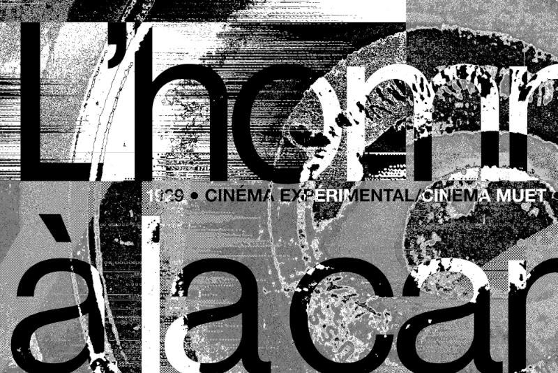 Melvin Ghandour é um designer gráfico e diretor de arte baseado em Paris. É de lá que ele trabalha com a criação de identidades visuais, posters, tipografia; tudo isso sempre nas áreas culturais, artísticas e de moda.