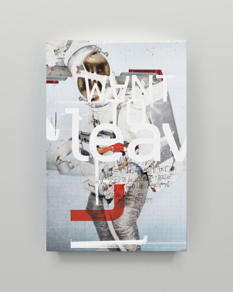 Há mais de vinte anos, Thomas Schostok trabalha na fronteira do design gráfico e da arte. Também conhecido como {ths}, ele trabalha de seu estúdio em Essen, na Alemanha, criando imagens poderosas, com um visual sujo e que capturaram a atenção de muitos pelo mundo afora.