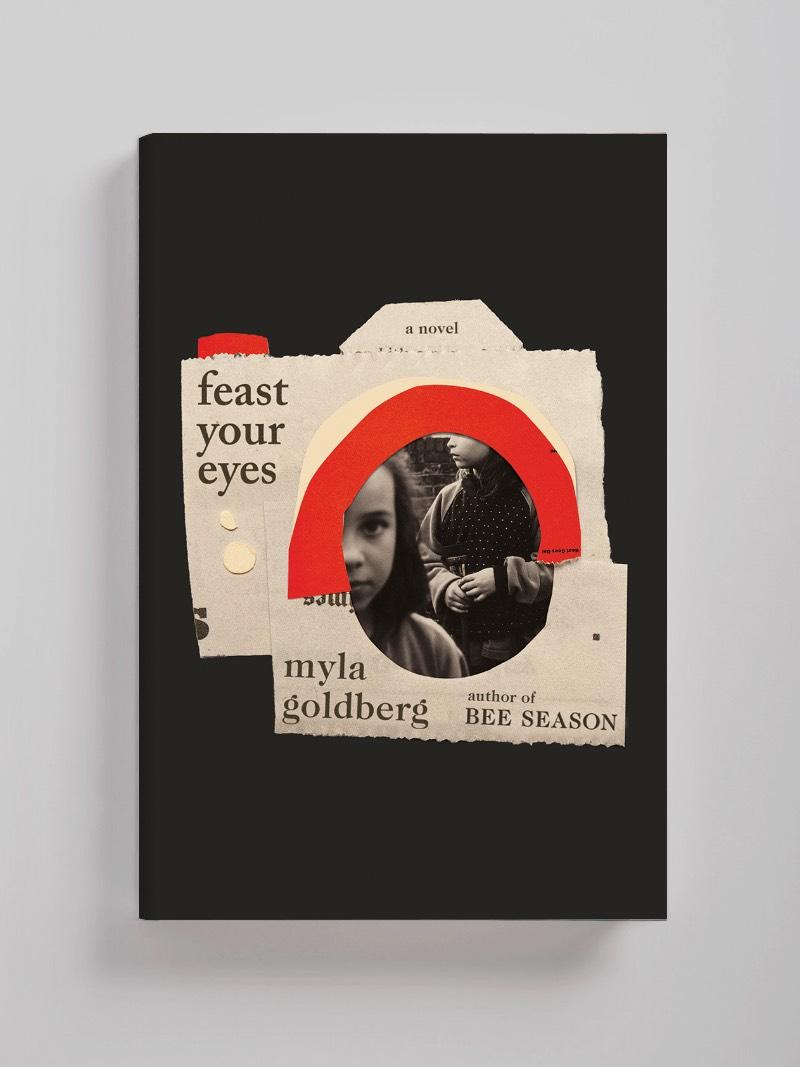 Lauren Peters-Collaer parece encontrar sucesso em tudo que ela faz. Cantora, matemática e, hoje em dia, designer gráfica, seu trabalho de capas de livros alcançou um patamar elevado com trabalhos para Hillary Clinton, F. Scott Fitzgerald e Ernest Hemingway, entre muitos outros.